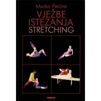 Marko Pećina: Vježbe istezanja Stretching